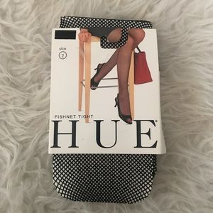 Hue Fishnets, new in package